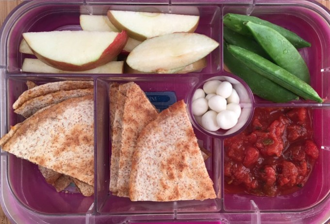 Little Grazers - Lunch Box Ideas - Week 2