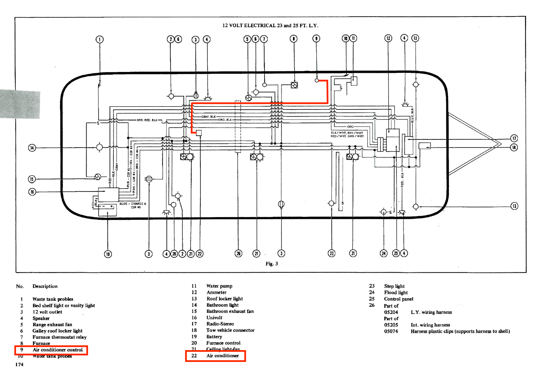 WRG-3209] Vintage Air Wiring Schematic on