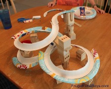paper-plate-marble-track-3