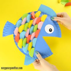 Paper-Plate-Fish-Craft-for-Kids