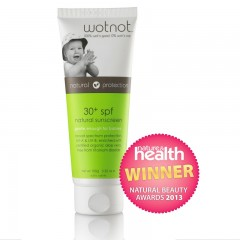 WOTNOT-30-SPF-Sunscreen-100ml-baby-sunscreen-with-award
