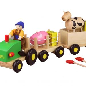 Discoveroo-wooden-farm-set-with tools
