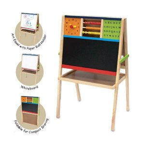 Artiwood-Activity-Easel-With-Paper-Roll
