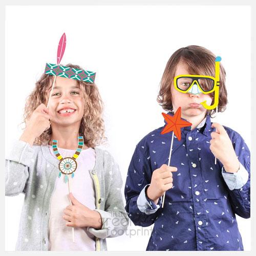 Doiy - Photo Booth Kids