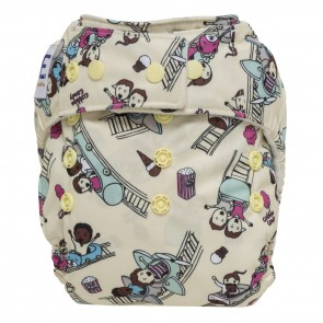Grovia-O.N.E-Cloth-diaper-nappy-funfair