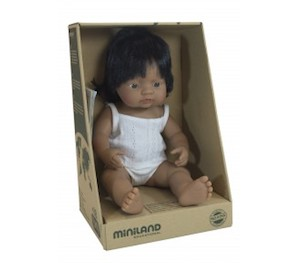 Miniland_Doll_Latin_American_Hispanic_girl_38cm