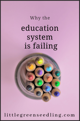 The success of schools is generally measured by the grades pupils achieve. But the #education system is failing if it doesn't prepare pupils for adult life. #school #learning