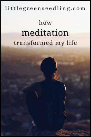 How practices like #meditation helped me to undergo a #spiritual transformation which has changed my life in ways I could never have predicted. #mindfulness