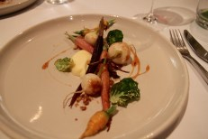 My favourite! Root vegetables.