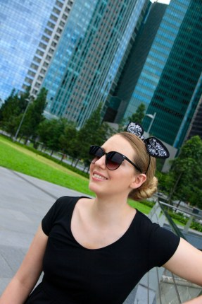 Singapore Blog review Travel