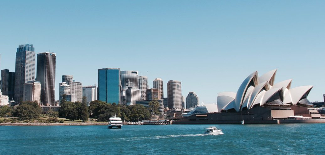 Discovering the very BEST things to do in Sydney