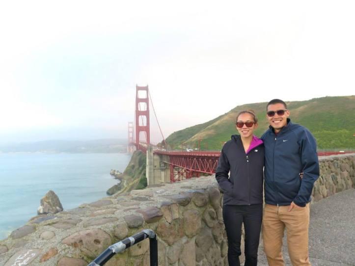 USA Golden Gate Bridge