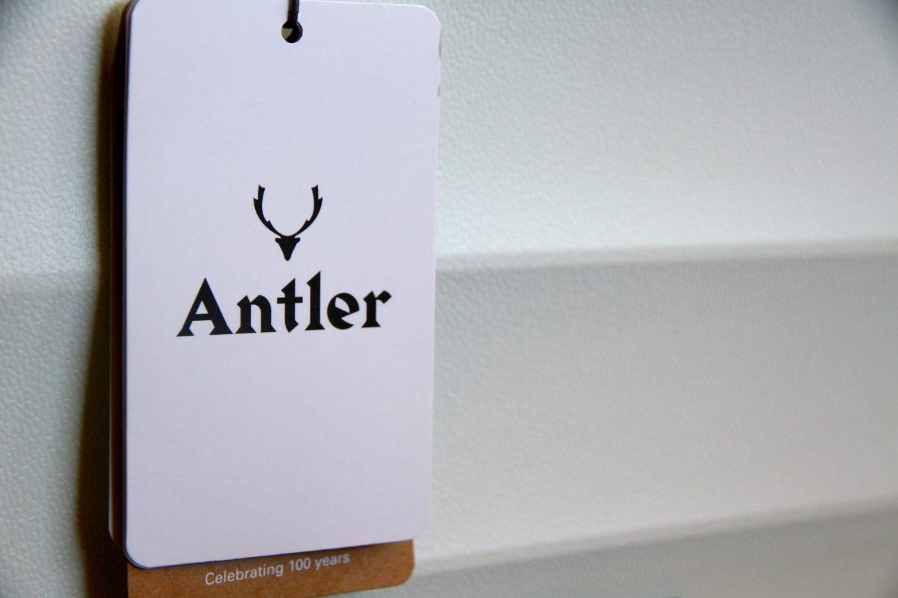Antler Label Tag Juno