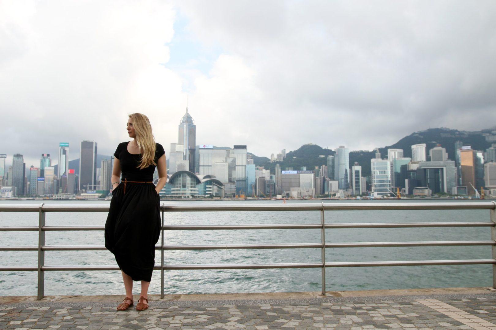 Phoebe Lee - Hong Kong