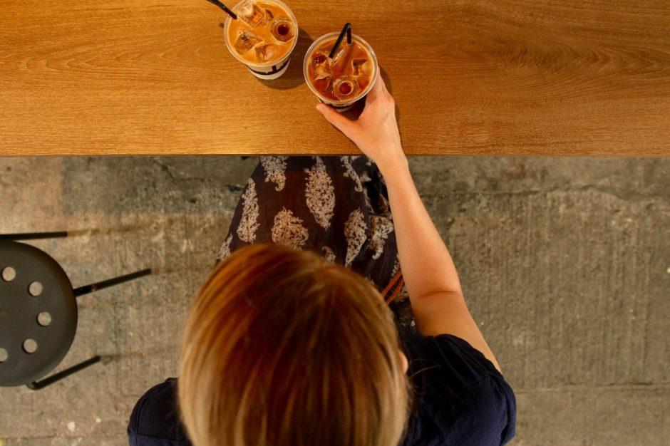 Coffee at 18 Grams 47 Things to do in Hong Kong Travel Blog