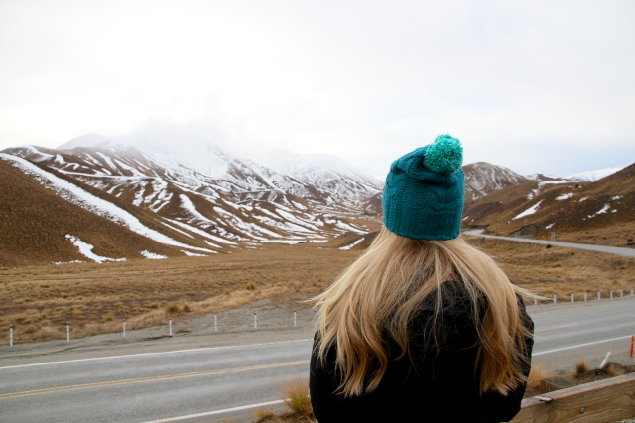 Kathmandu Beanie What to pack for a trip to new zealand in winter travel blog