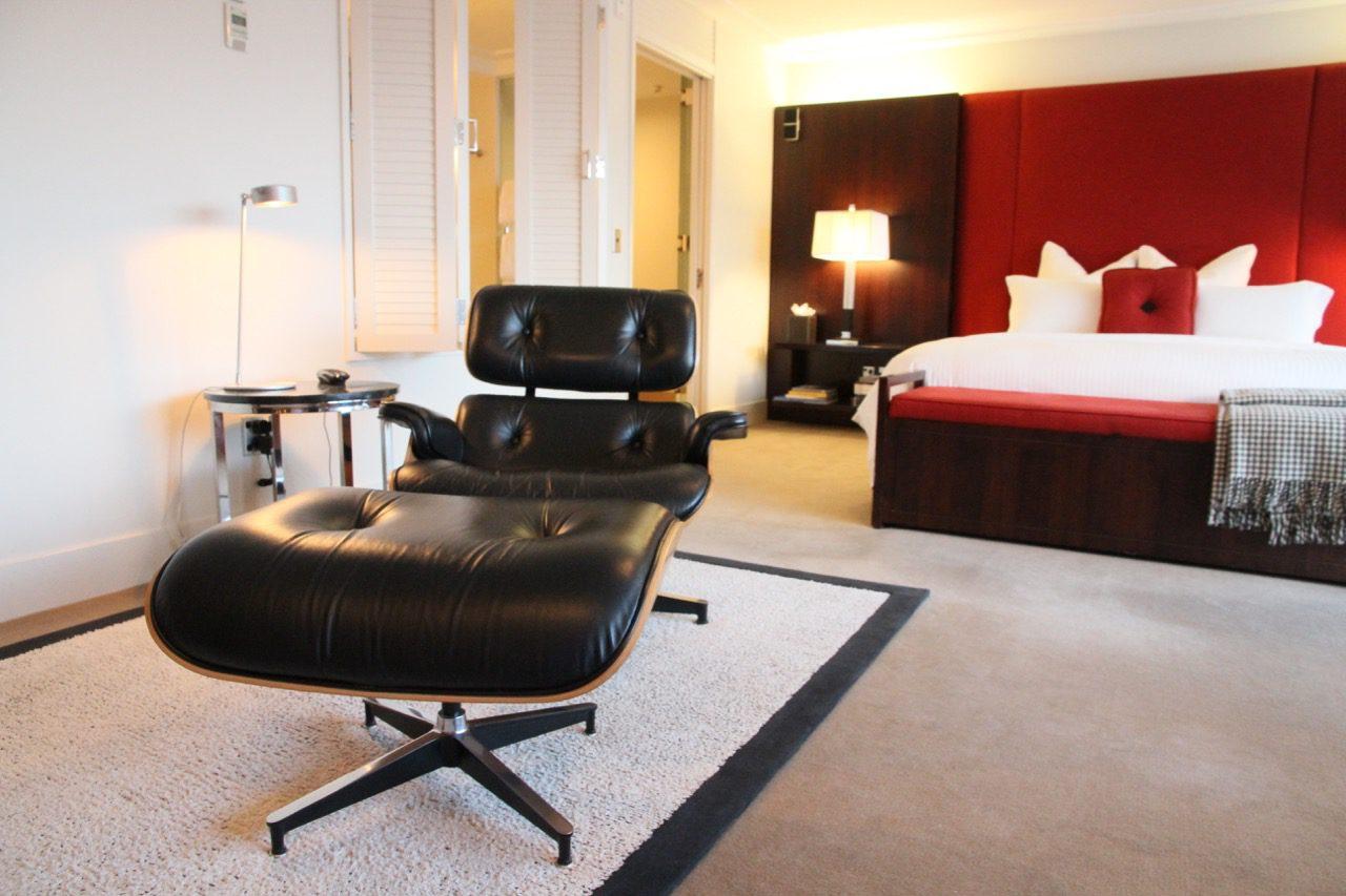 The Spire Hotel Queenstown Bedroom Review Travel Blog Tips