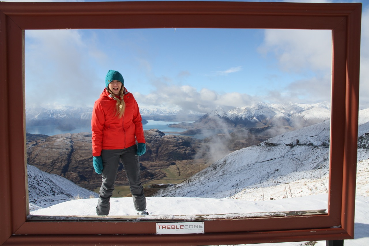Kathmandu ski gear What to pack for a trip to new zealand in winter travel blog