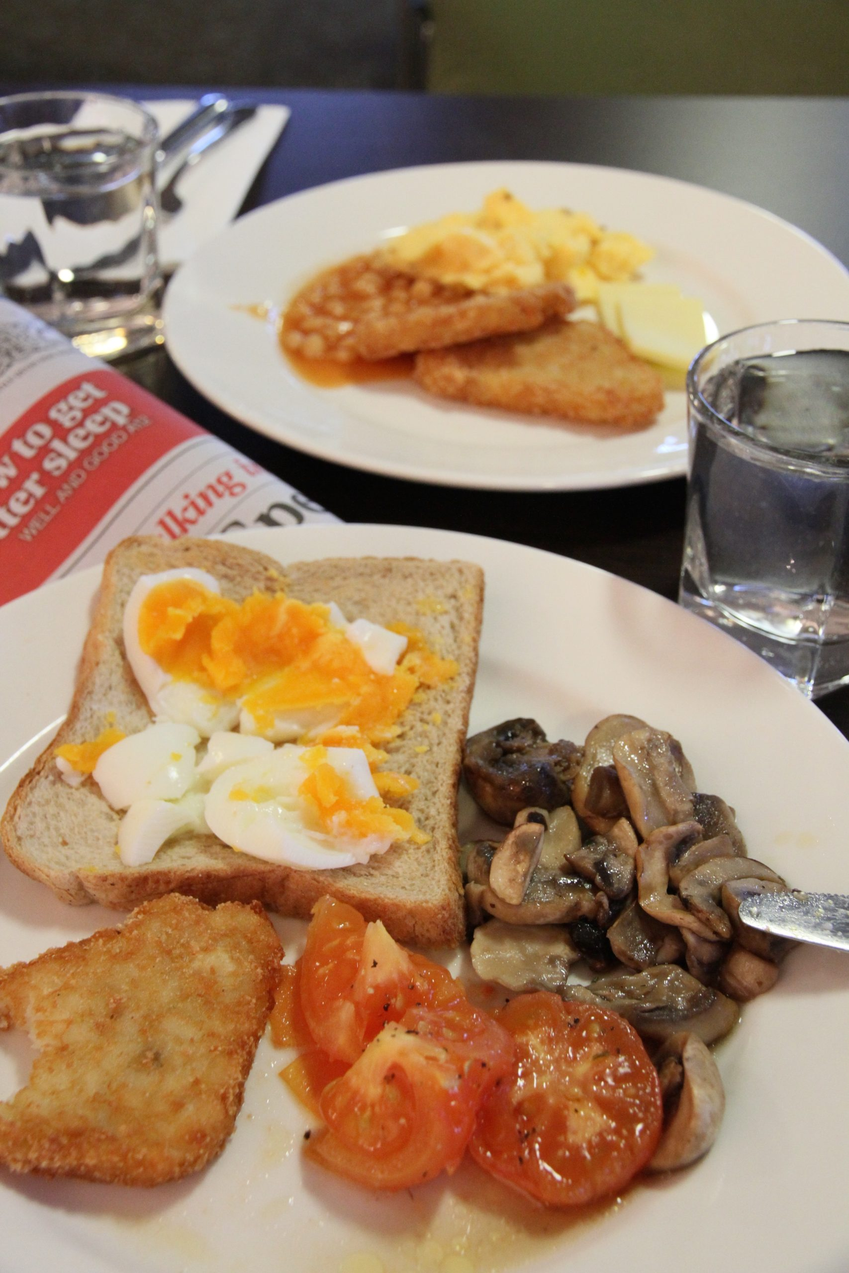 Quality Hotel Elms Christchurch Review New Zealand Travel BLog