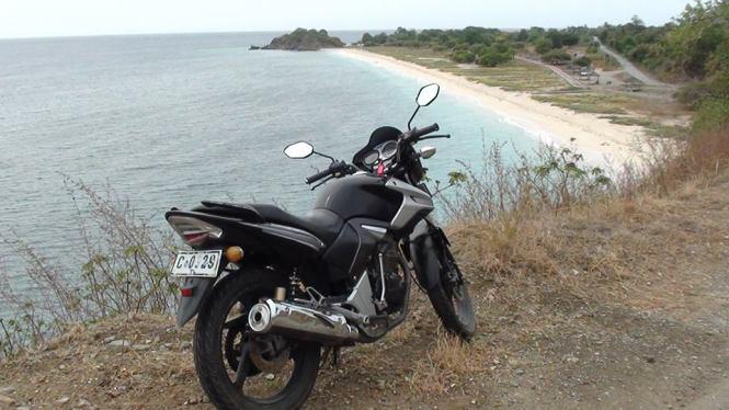 My mode of Transport in Timor-Leste (East Timor)