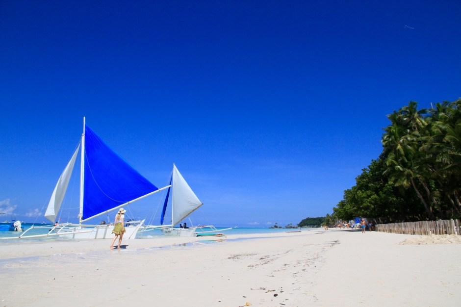 Boracay Beach Know Before You Go Philippines