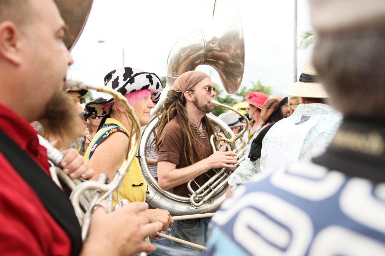 reasons to visit Mullum Music Festival