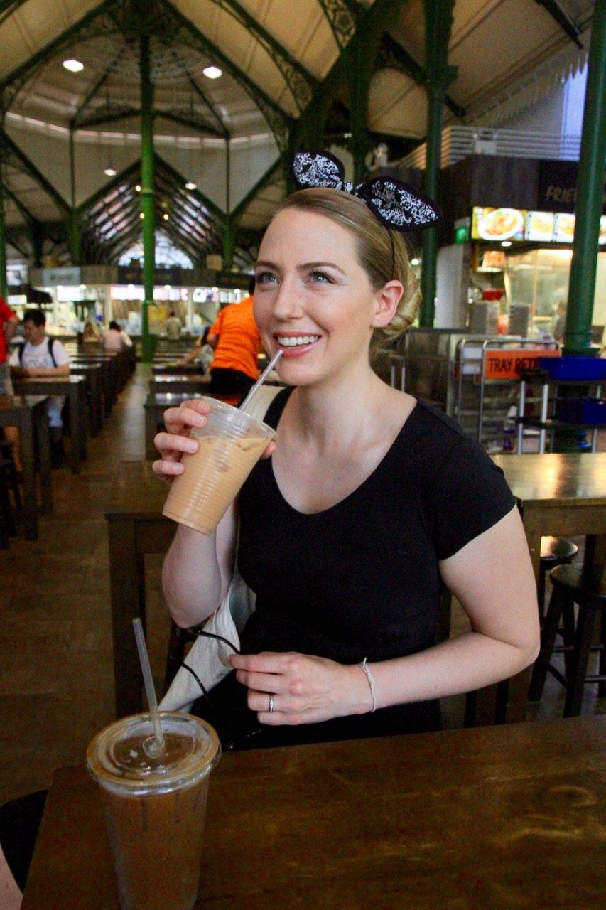 Phoebe Lee Travel Blogger Singapore
