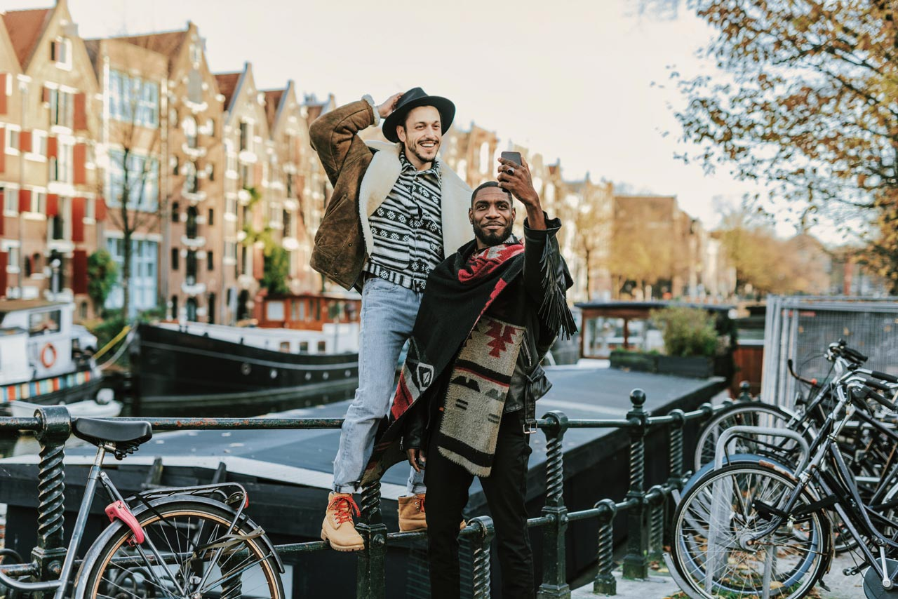 Amsterdam ©GetYourGuide AG