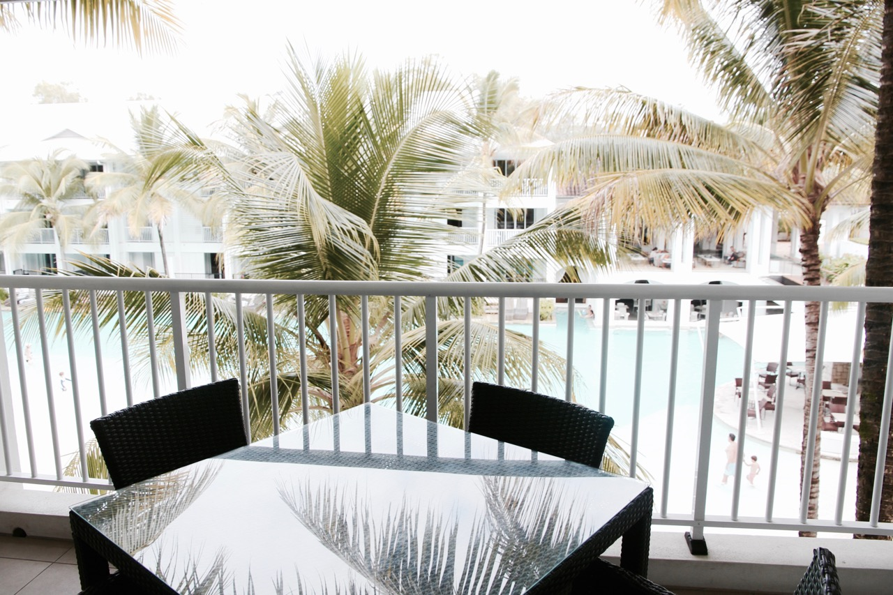 The best luxury beach accommodation in Port Douglas
