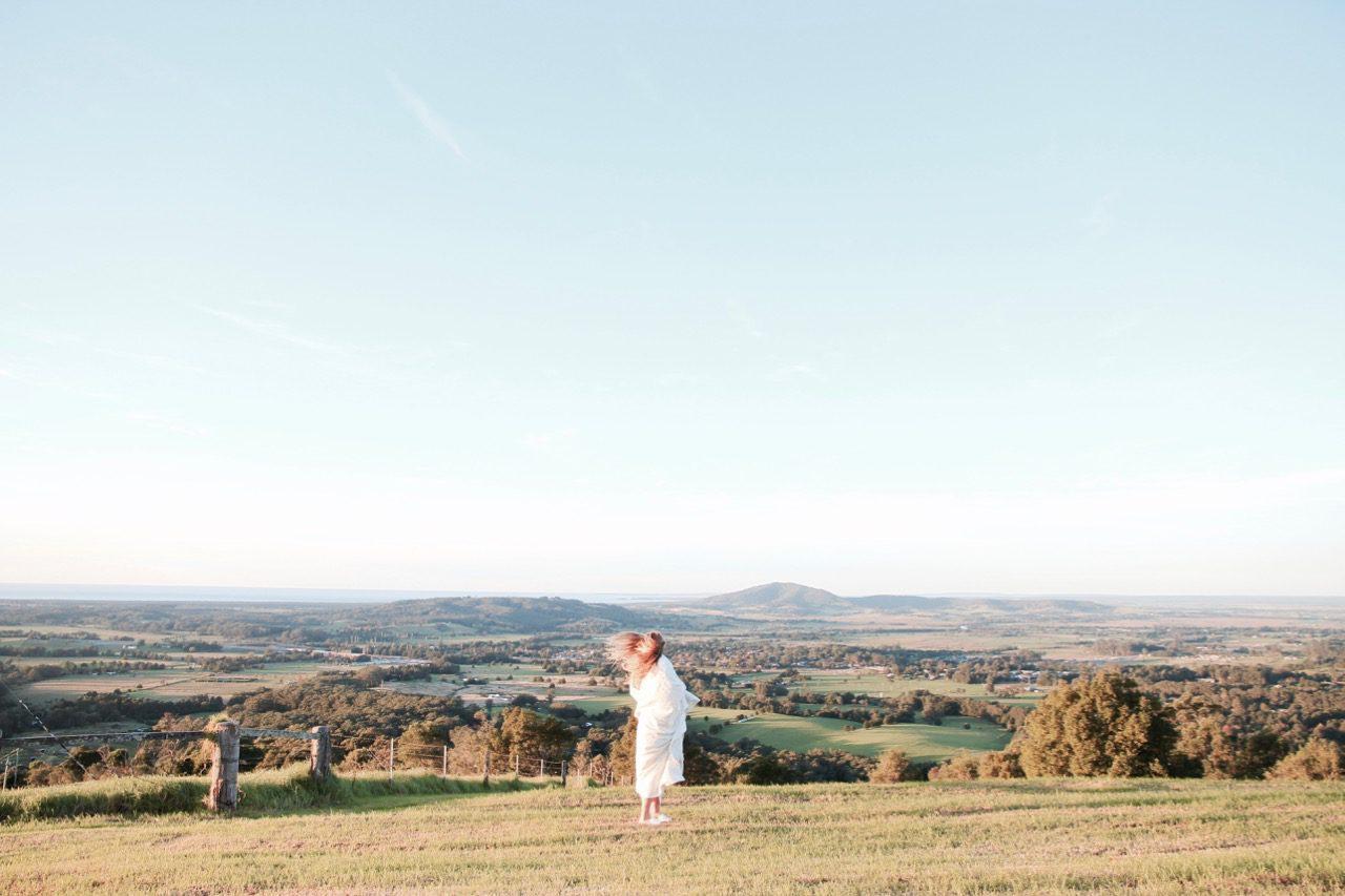 My unforgettable escape to Mt Hay Retreat