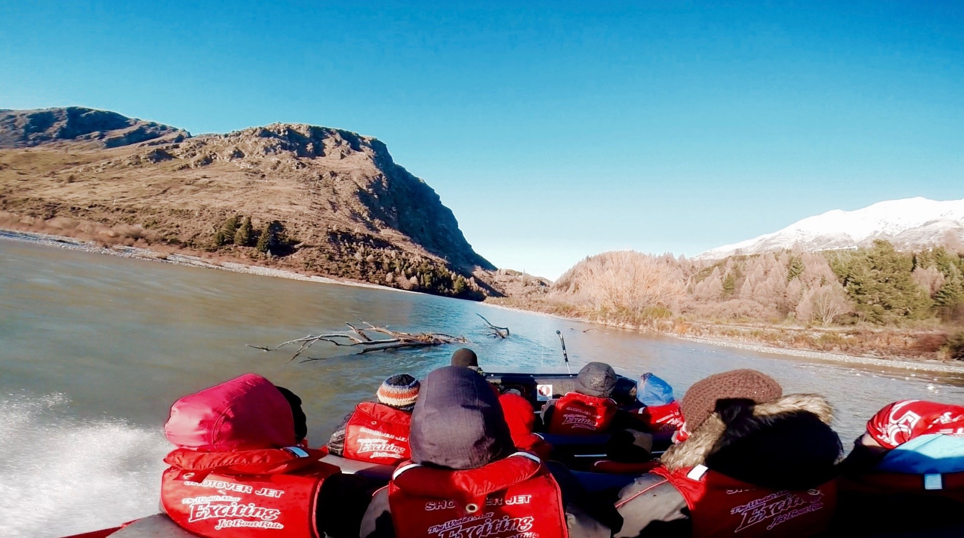 The best adventure activities to try in New Zealand!