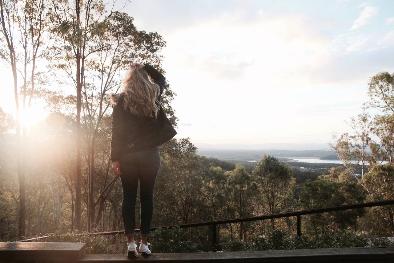 The Brisbane staycation spot you need to know about...