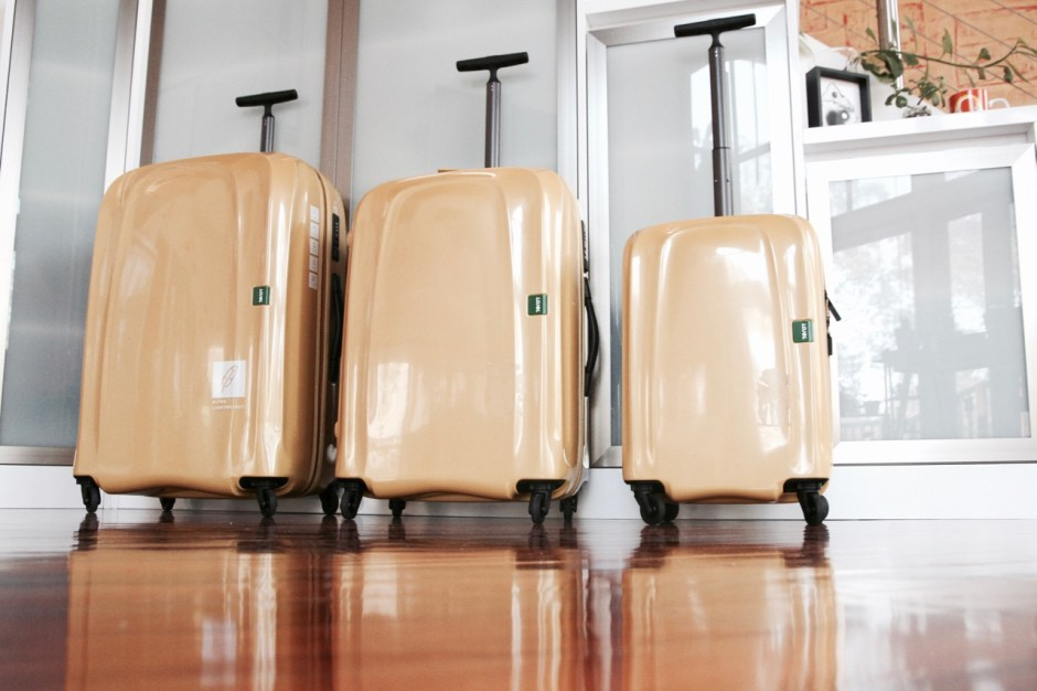 Is this the best luggage on the market?