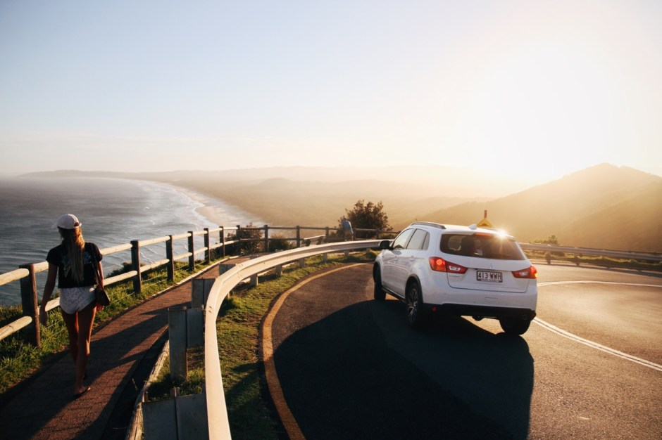 8 Essentials to prepare for an awesome couples road trip