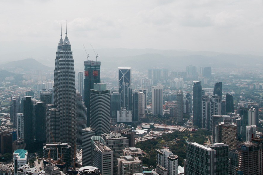 Kuala Lumpur Layover Guide