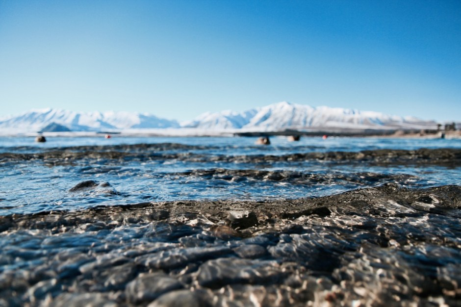 Peppers Bluewater Resort Lake Tekapo Review