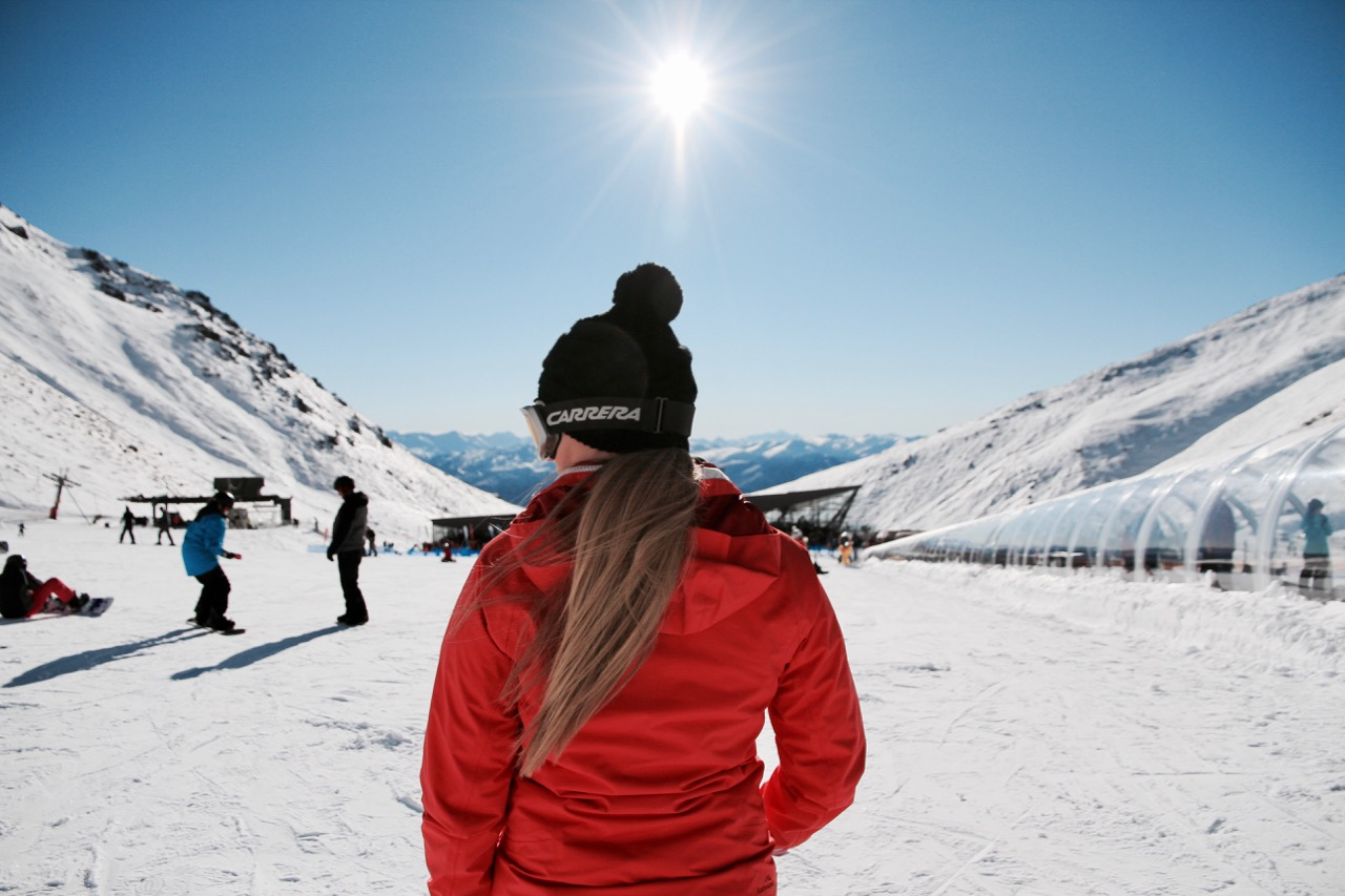 Ultimate guide to skiing and snowboarding in New Zealand Travel Blog
