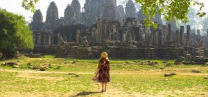 You must visit these 8 amazing temples in Siem Reap