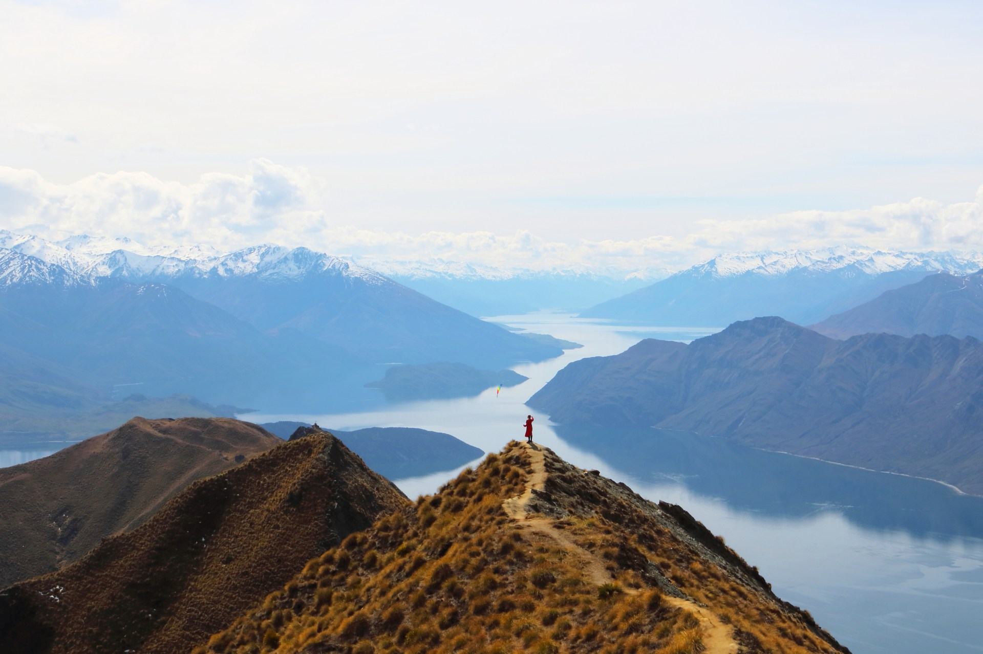 You need to know about these 5 incredible New Zealand hikes