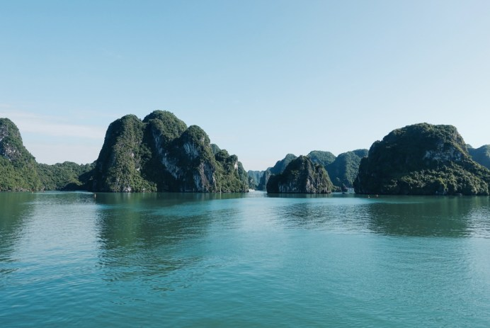 Paradise Cruise Halong Bay Review Recommendation