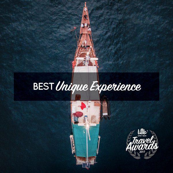 Best Unique Experience