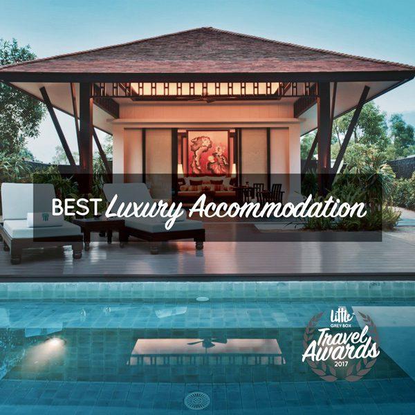 Best Luxury Accommodation