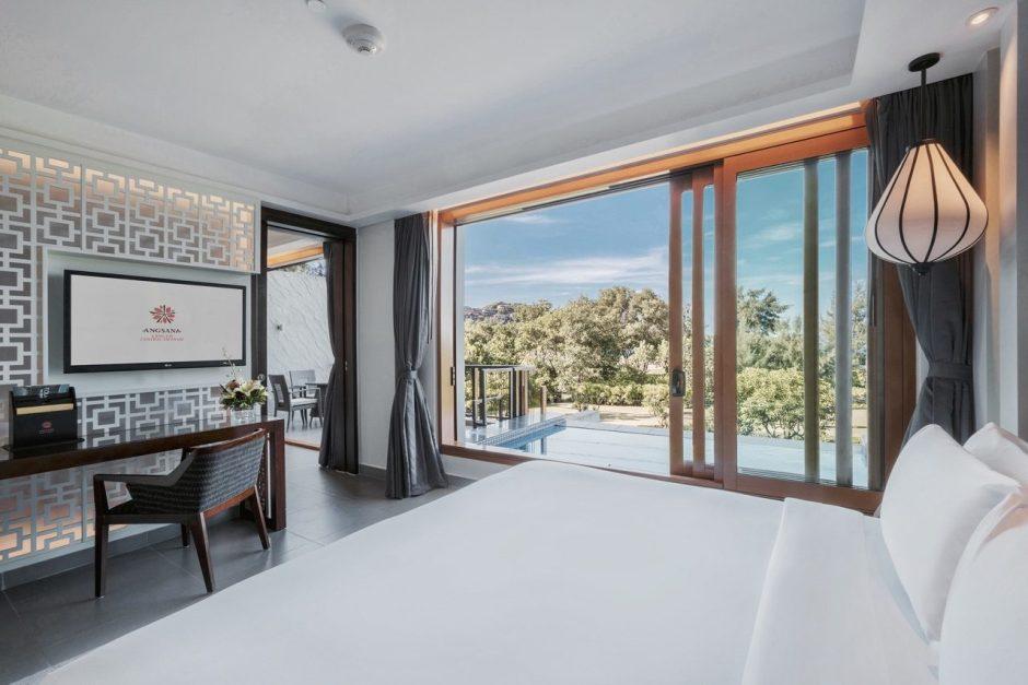 Angsana Lang Co Resort Vietnam Review Travel Blog