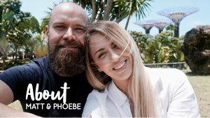 About Matt & Phoebe