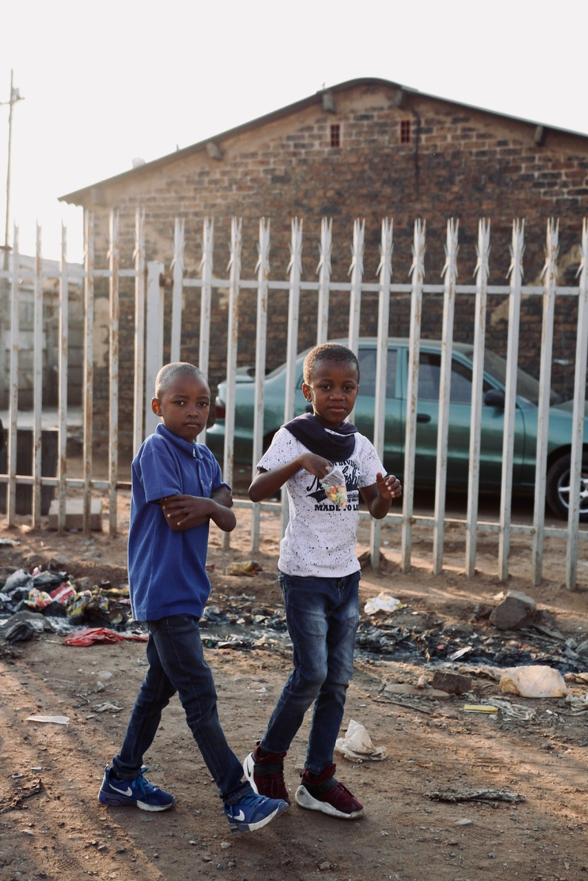 Soweto - 11