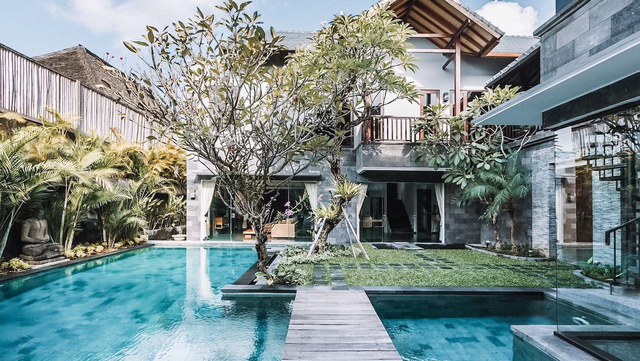 Seminyak Bali Travel Guide - 1