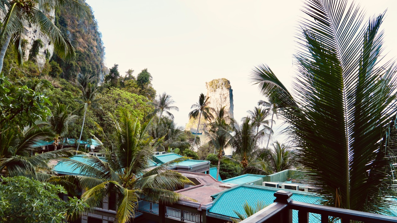 Centara Grand Beach Resort & Villas Krabi Ao Nang - 8