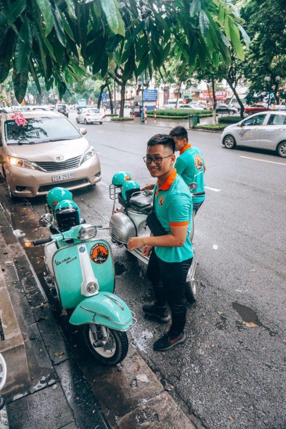Best things to do in Hanoi - 32