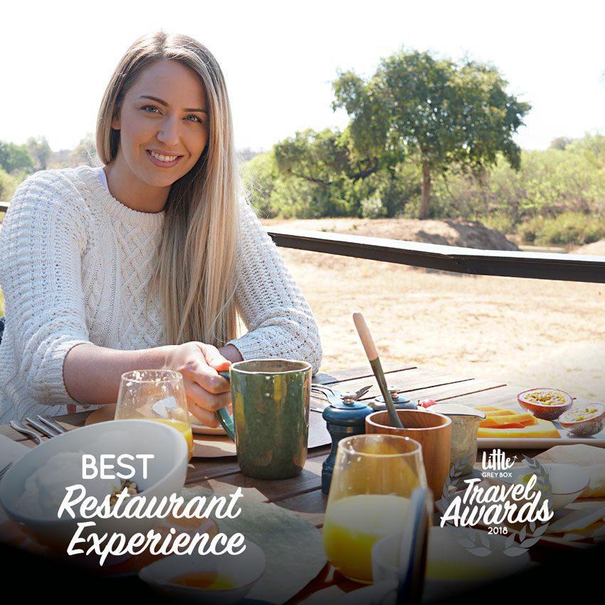 Best-Restaurant-Experience-Little-Grey-Box-Awards-2018-Winner