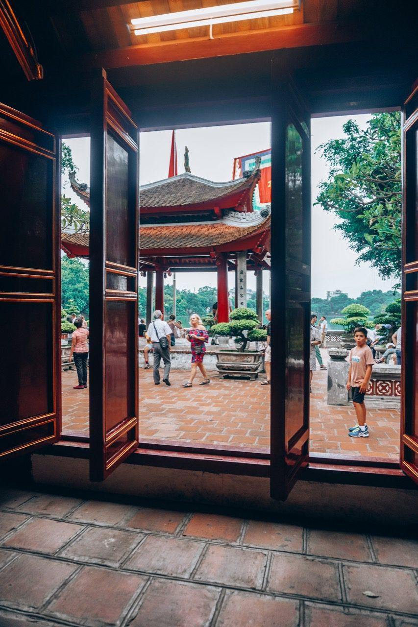 Best things to do in Hanoi - 39